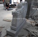 صوّان حجارة يبكي ملاك تمثال نصب