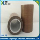 La meilleure bande de teflon de la température élevée PTFE de qualité