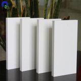 Strato bianco come la neve della gomma piuma del PVC della scheda 18mm dello strato del PVC