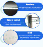Governo verticale di flusso laminare dell'aria del banco pulito del codice categoria 100