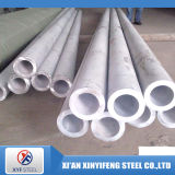 304/316 tubo inconsútil del acero inoxidable
