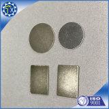 Metallblatt-Herstellungs-hohe Präzisions-Messingaluminiumplatte, die Teil stempelt