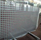 10mm Dusche-Hartglas mit Australien-Bescheinigung