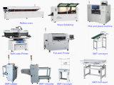Pequeña impresora Semi-Auto de la plantilla del PWB de la impresora de la pantalla para la máquina de SMT