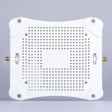 Répéteur mobile de signal de CDMA PCS 850/1900MHz de téléphone cellulaire de servocommande à deux bandes intelligente de signal