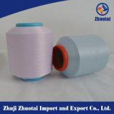 7070/24 di Spandex tradizionale ha coperto il filato di nylon per Undersweater