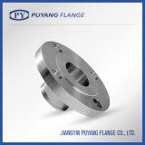 A garganta da solda do aço inoxidável forjou a flange (PY0003)