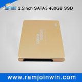 Полностью укомплектованный золотой памяти /OEM 2,5 дюйма SATA 3 SSD 480 G