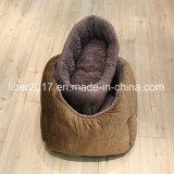 튼튼한 면 온난한 작은 개 고양이 침대 소파 애완 동물 제품