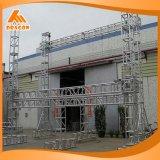 전시 Exhibitiontruss 알루미늄 단계 Truss 시스템