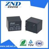 Zd3FF (T73) 집 기구 PCB 널을%s 소형 크기 힘 릴레이 10A 18V 5pin