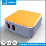 Carregador de bateria universal do USB do curso do Portable para o telefone móvel