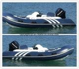 Liya 3.3m 5人Hypalon/PVCの肋骨の膨脹可能なボート