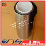 Heet verkoop Zuivere Folie 0.05mm van het Titanium Grade2 in Rollen