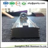 Beste Qualitätsaluminiumkühler für Handels-LED-Licht