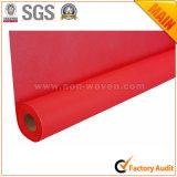 Нетканого материала цветочный подарок упаковочная бумага № 29 темно - красного цвета