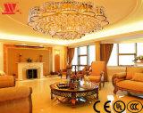 최신 판매 호텔과 홈 사용을%s 수정같은 천장 램프