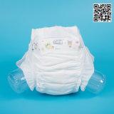 Ultra-épais noyau absorbant Super doux à usage unique des couches pour bébés sur le marché de l'Afrique