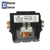 2polacos 24V 40amperios contactor AC con una calidad superior
