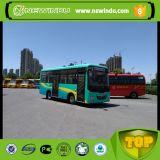 Shaolin 35는 9m 정면 엔진 전송자 버스에 자리를 준다