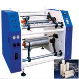 Machine en aluminium de rebobinage de film de film d'extension