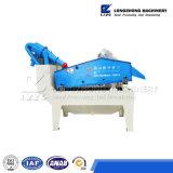 Heißer Verkaufs-Sand-aufbereitende Maschine für Aufbau in China