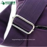 昇進の環境に優しいCrossbodyの体操の吊り鎖は袋を遊ばす