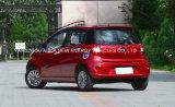 Automobile elettrica del fornitore dell'oro della Cina con 4 sedi
