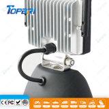 携帯用再充電可能な屋外釣キャンプLED作業ランプ