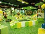 Wenzhouの工場直売の屋内運動場の価格、子供の屋内柔らかいプレイハウス