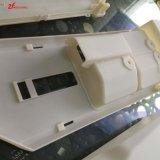 Piezas que trabajan a máquina modificadas para requisitos particulares del CNC para la pieza de automóvil plástica del ABS