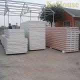 Los precios de casas prefabricadas de bajo coste para la venta de la luz Precio de Villa de prefabricados de acero
