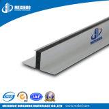 Joints en aluminium étanches de mouvement de construction pour le carreau de céramique