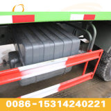 Preços baixos com melhor qualidade 375 HOWO caminhão basculante de carga na banheira de venda na África do Sul