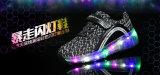 De Schoenen van de Sport van de Schoenen van Heelys van de Schoenen van de Rol van de Stijl van de Manier van Amazonië met de Prijs van de Fabriek