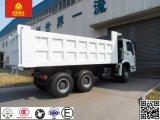 Sinotruk HOWO 6X4 Dump /camion à benne basculante pour le transport
