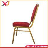 فندق مطعم عرس تأثيريّة ألومنيوم حديد [ستينلسّ ستيل] مأدبة كرسي تثبيت