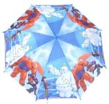 مباشرة صاحب مصنع [بوسنسّ دفرتيز] رخيصة سعر رسم متحرّك جدية ترويجيّ أطفال مظلة