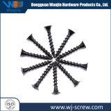 Vite Self-Tapping capa trasversale rotonda del quadrato dell'acciaio inossidabile del fornitore della Cina