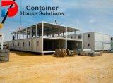 Luxuxflachgehäuse Contaienr Haus-Häuser für Slae