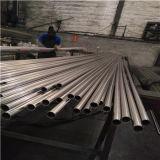 SUS 304 tuyau tuyau sans soudure en acier de polissage