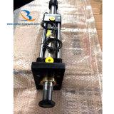 Cilindro idraulico personalizzato della catena 3000psi