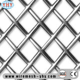 maille de l'acier inoxydable 304ss pour la compensation d'écran de vibration