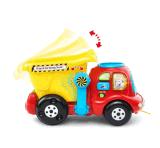 Los valores de fábrica OEM de material plástico Volquete Juguetes para niños