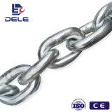 G80 de alta calidad de la cadena de grúa de la norma EN818-7