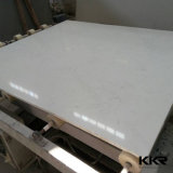 Mattonelle di marmo dentellare scintillanti del quarzo di Kingkonree Caesarstone 2cm (180110)