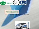 Het super Lichte Thermische Stootkussen van het Hiaat van het Silicone voor de Erkende ISO Ts16949 Verklaarde Fabrikant van Elektrische voertuigen Byd