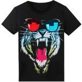 T shirt nouveau imprimé coton à manches courtes Heavy Metal Rock Band Led Zeppelin hommes T-Shirt