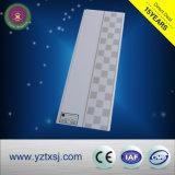 De Tegels van het Plafond van de Raad van het Plafond van pvc van het Ontwerp van Checkboarder