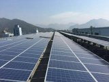Los paneles solares polivinílicos alemanes de la calidad 265W 60cells para el mercado de México